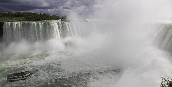 Niagara Falls - October 2017 by nellacphoto