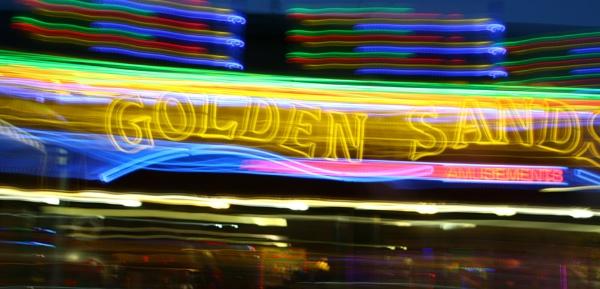 GOLDERN SANDS by SOUL7