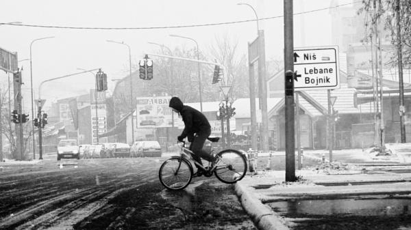 Winter Scene XIII