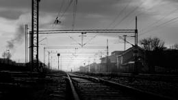 Railway V