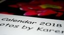 New calendar by KrazyKA