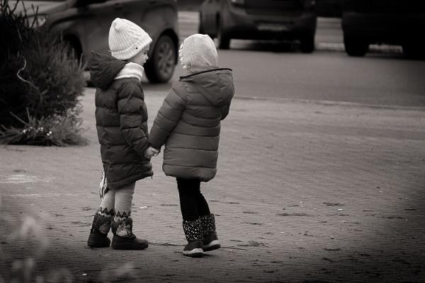 Friends by ViVla