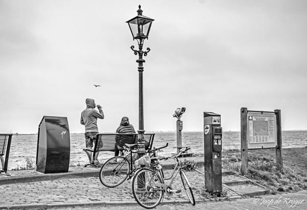 Bikers by joop_