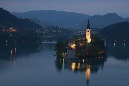 Good evening, Bled