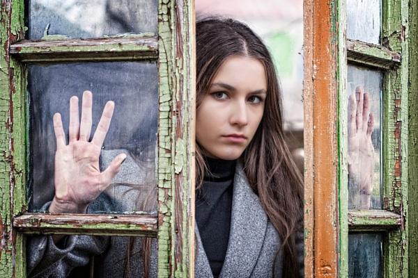 Ioana (2) by Rucsandra