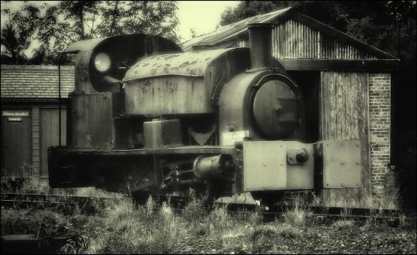 Forgotten. by mickmarra