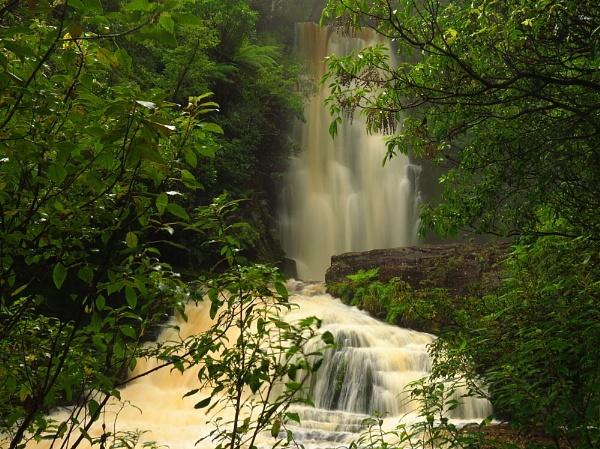 McLean Falls 2 by DevilsAdvocate