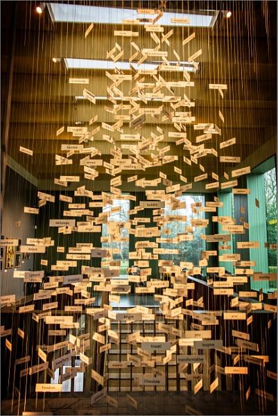 Word tree by rambler
