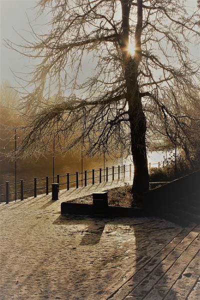 RIVERSIDE by JOKEN