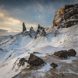 The Old Man of Storr part 2