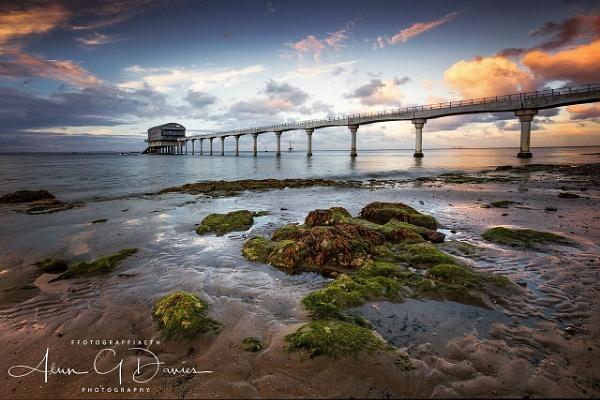 Bembridge Lifeboat  Station by Tynnwrlluniau