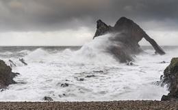 Rough sea 3