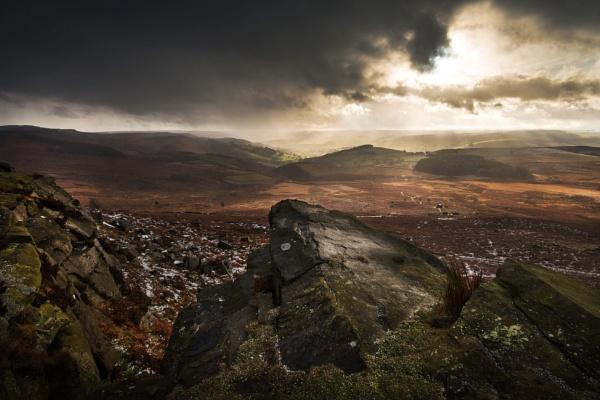 Hail Storm by Trevhas