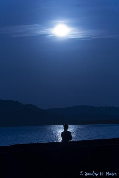NightFall by shmaher