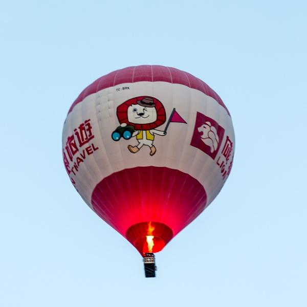 Balloon by rninov