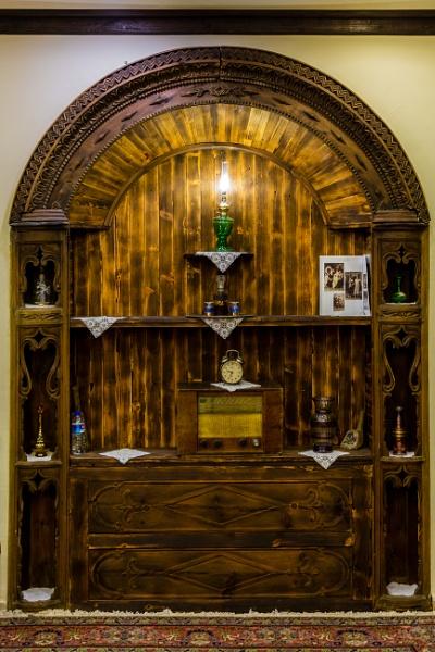 Cabinet by rninov