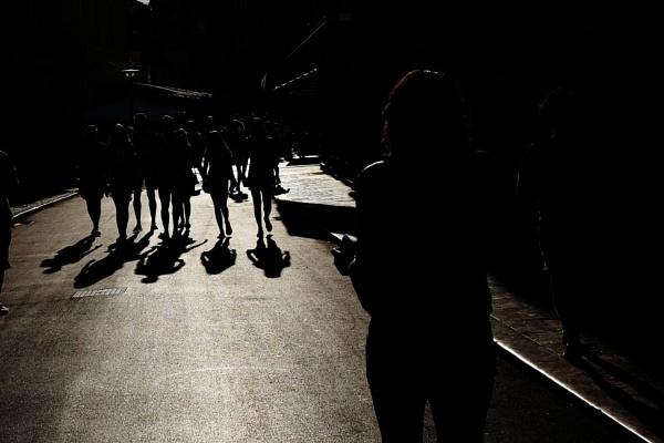 Shadows by Split