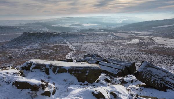 Frozen Land by Legend147