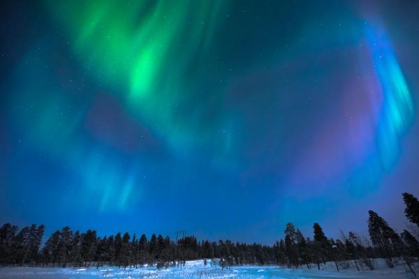 Aurora Burst by Legend147