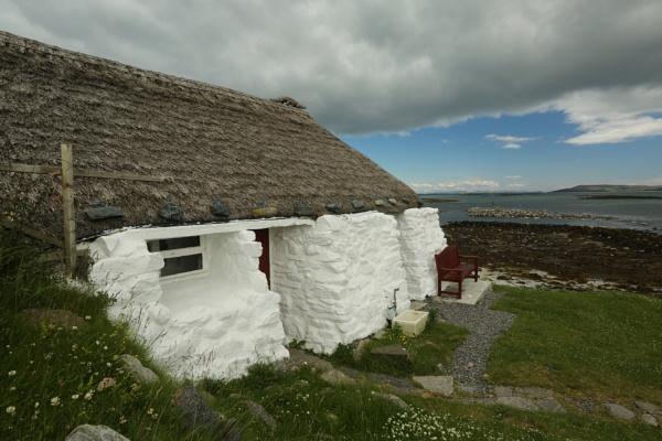 Idylic Island Cottage by mikekay