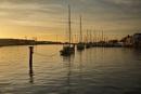 Shoreham Harbour by alfpics
