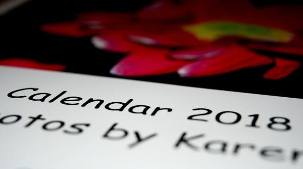 New year, new calendar by KrazyKA