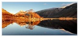 Head of the Loch.