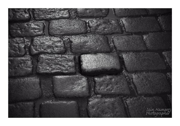 Cobblestones by IainHamer