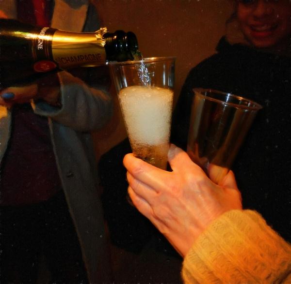 Celebration by happysnapperman