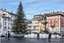 Piazza Duomo, Trento by TrevBatWCC
