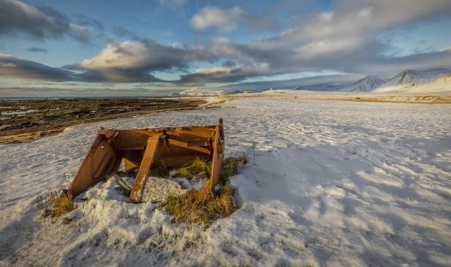 Ytri Tunga Beach, Iceland