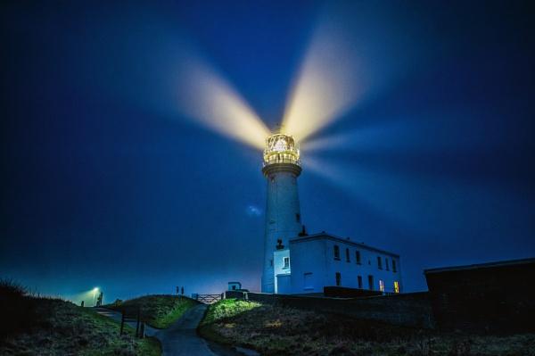 Flamborough Lighthouse by Pete2453