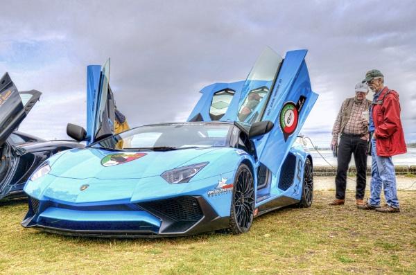 Lamborghini by RSK