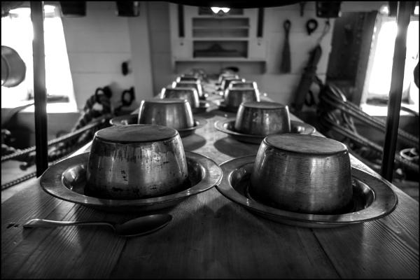 Seamen\'s Mess by bwlchmawr