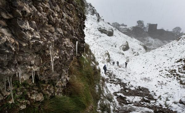 Blizzard Sanctuary