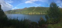 Rainbow Loch