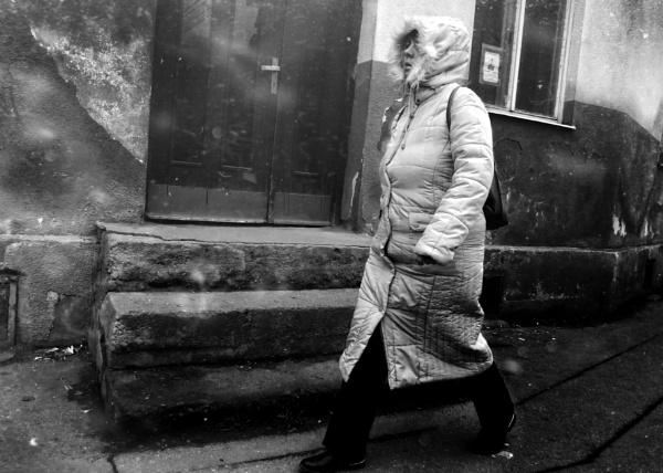 Winter Scene XVIII