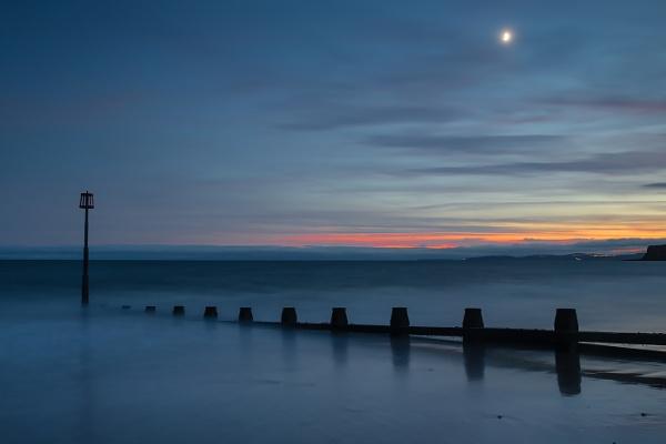 Dawlish Warren Beach by Les_Cornwell
