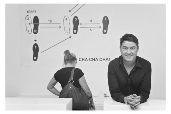 Cha Cha Cha! by JeffHubbardPhotography