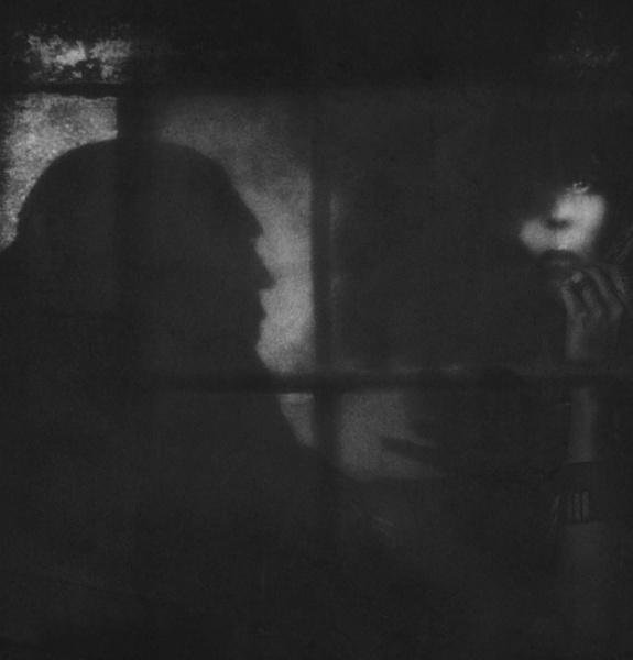el gabinete del doctor Caligari by lostrita