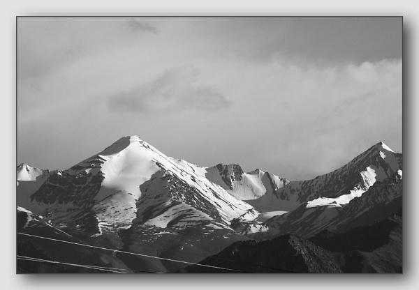 *** Himalayas *** by Spkr51
