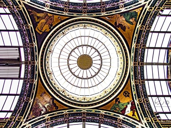 Leodian Chapel? by TheWoolf