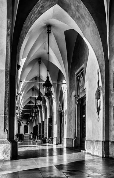 Arches by 62Baldrick59