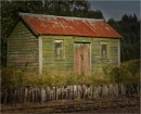 The Railway Shed by MalcolmM