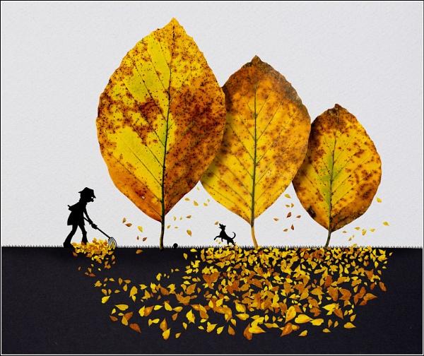Autumn by BlueRoom