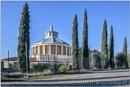 Santuario della Madonna di Lourdes by TrevBatWCC
