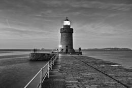 St Peter Port Lighthouse
