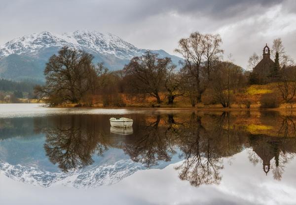 Loch Achray by Mark_Callander