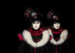 Venetian Twins