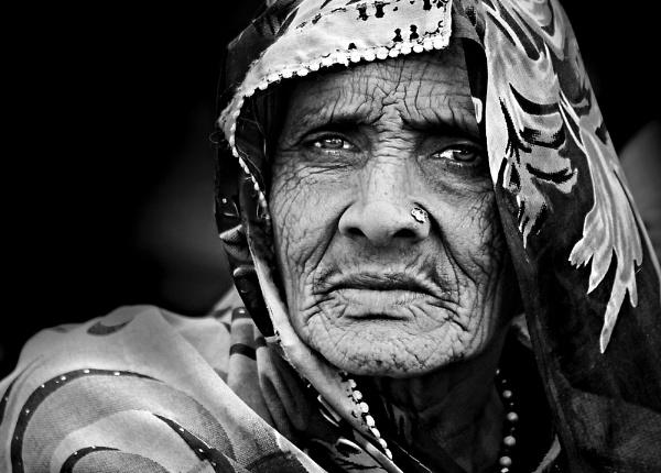 Agony by Shibram